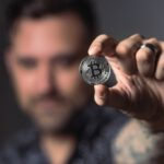 Hoe je Bitcoins bewaren